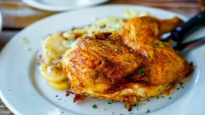 February 25 @ 6:30: Kitchen Essentials Mini Class: Roasting & Carving Poultry