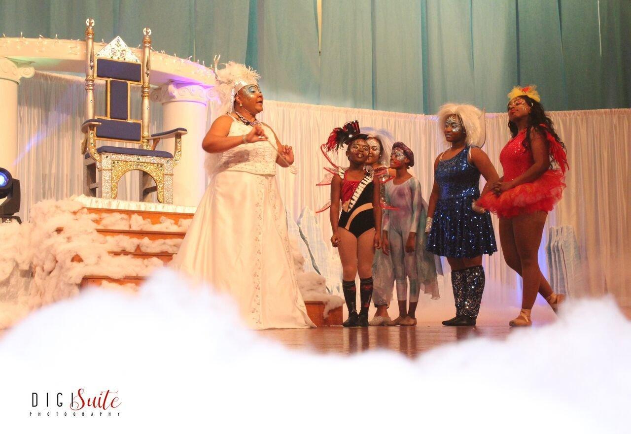 Winter Fairies Find Christmas Video