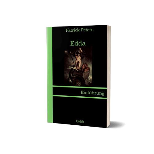 Edda - Einführung