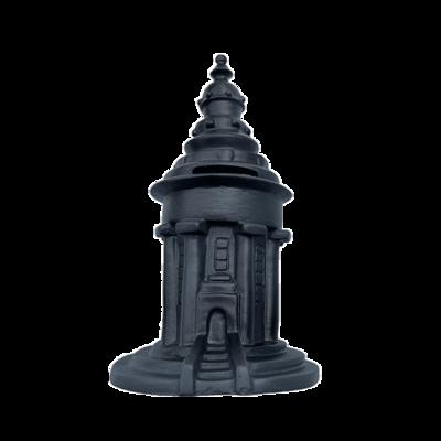 3D Denkmal Spardose