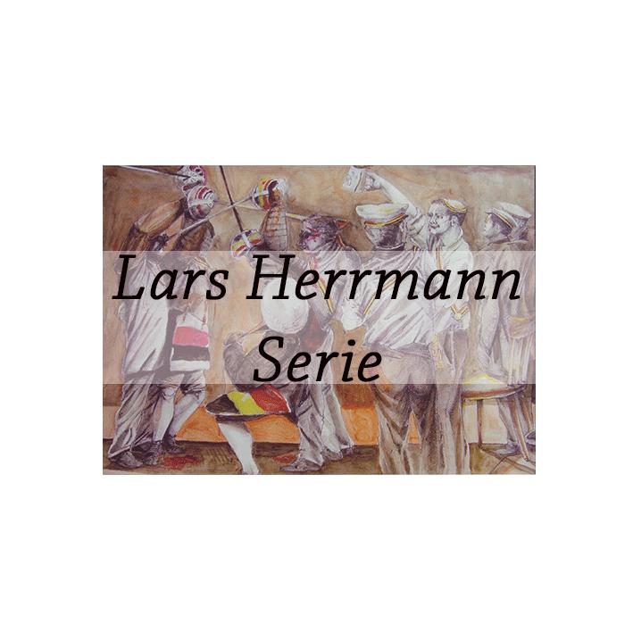 Lars Herrmann Serie