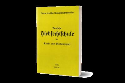 Deutsche Hiebfechtschule