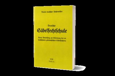 Deutsche Säbelfechtschule