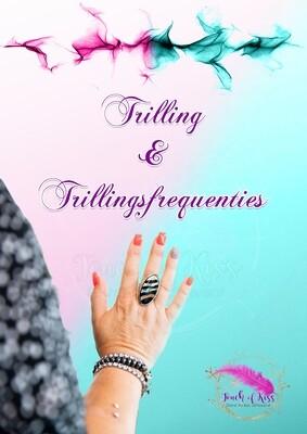 e-book - trilling en trillingsfrequentie
