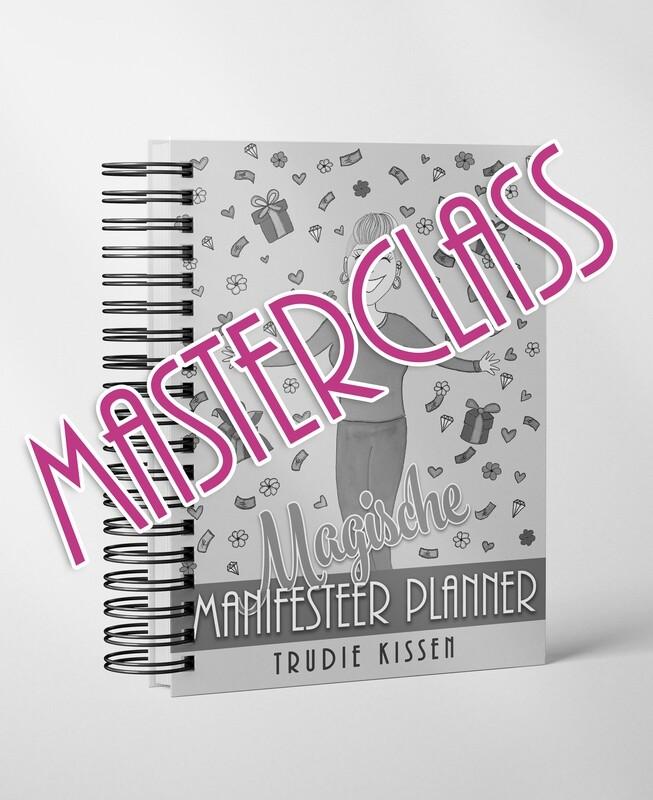 Masterclass Manifesteer Planner