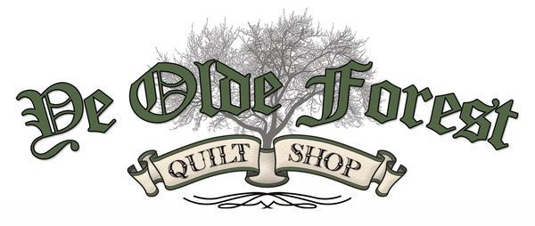 Ye Olde Forest Online Quilt Shop