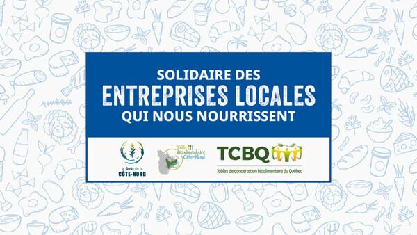 Boutique de solidarité aux artisans nord-côtiers