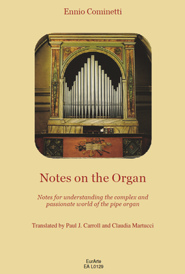 Notes on the Organ