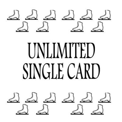 2020 Unlimited Monthly Card