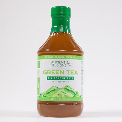 Green Tea Three Pack