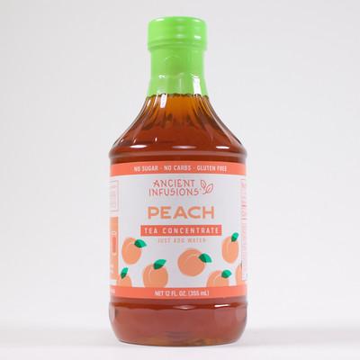 Peach Tea 12-Pack