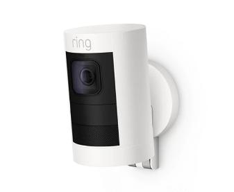 Indoor Smart Camera Installation