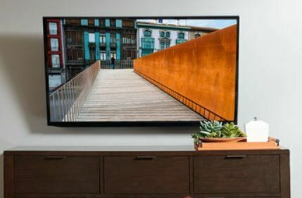 Hide ALL THE CABLES in the wall behind your TV (Upgrade) **