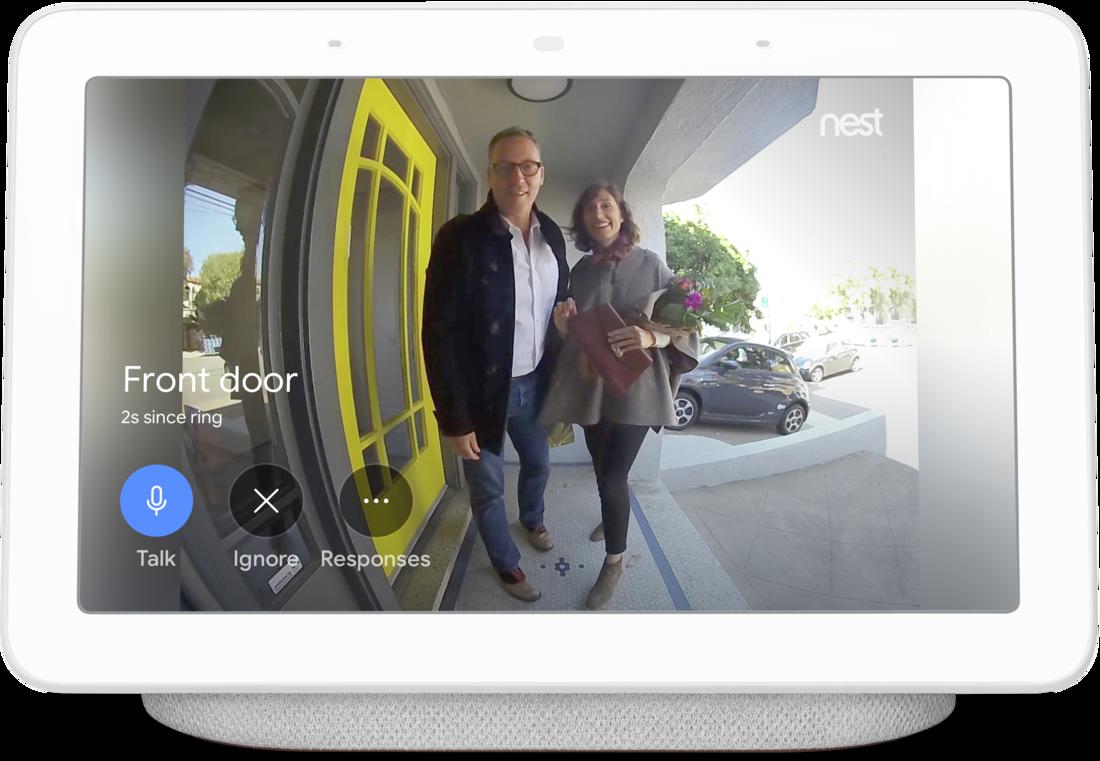 Google / Nest Voice Assistant Installation