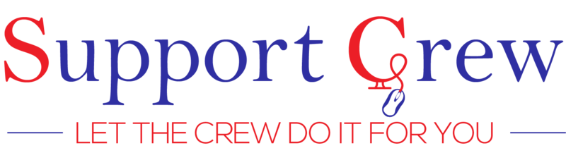 Support Crew Order Add-On Page