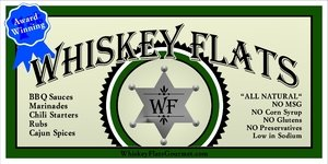 Whiskey Flats Gourmet Foods