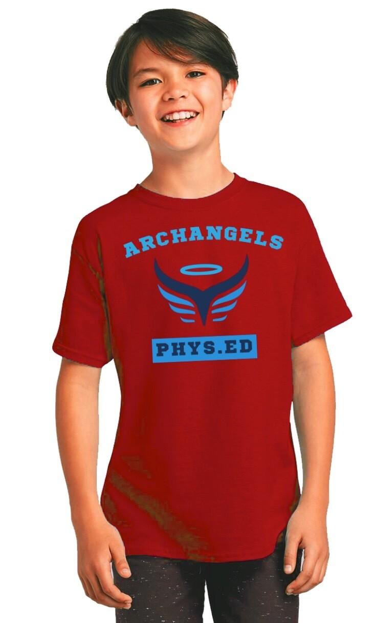 VCA Gym Shirt