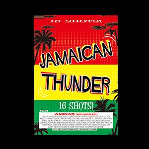 JAMAICAN THUNDER