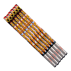 ROMAN CANDLE 6 PACK