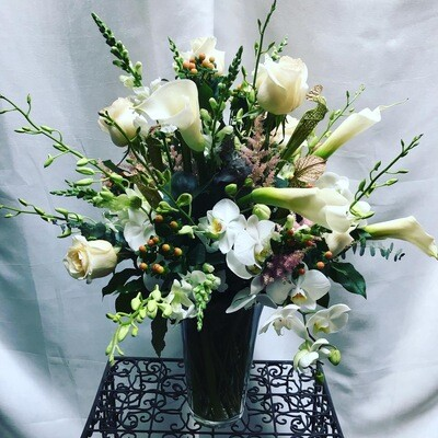 The Influencer by Twigs Florist