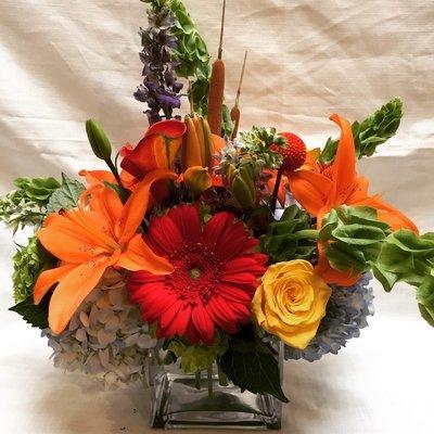 Outspoken by Twigs Florist