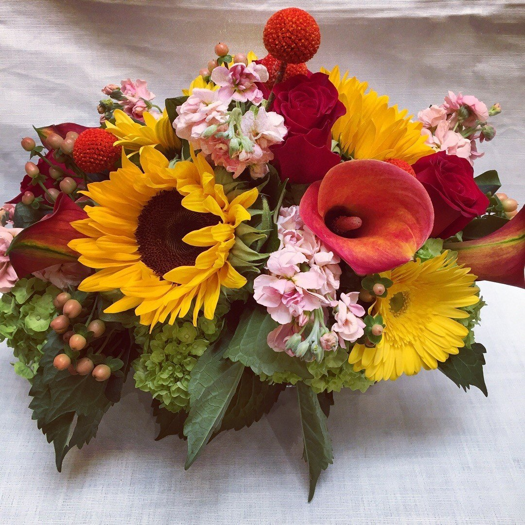 Floral Splendor by Twigs Florist