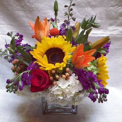 Shades by Twigs Florist