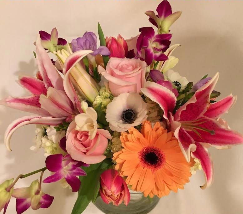 WOW Factor by Twigs Florist