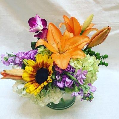 Token by Twigs Florist