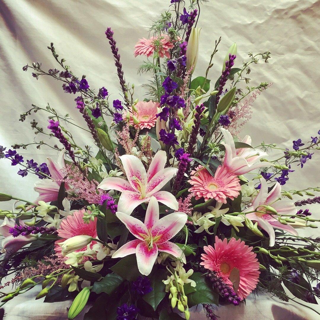 Feminine Dream by Twigs Florist