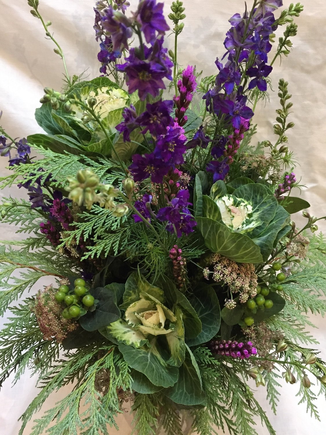 Winter Garden by Twigs Florist
