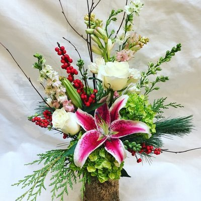 Enchanted by Twigs Florist
