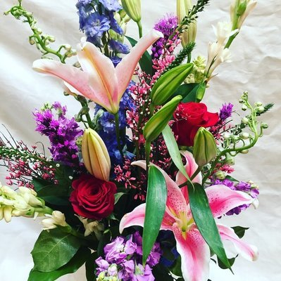 Garden's Delight by Twigs Florist