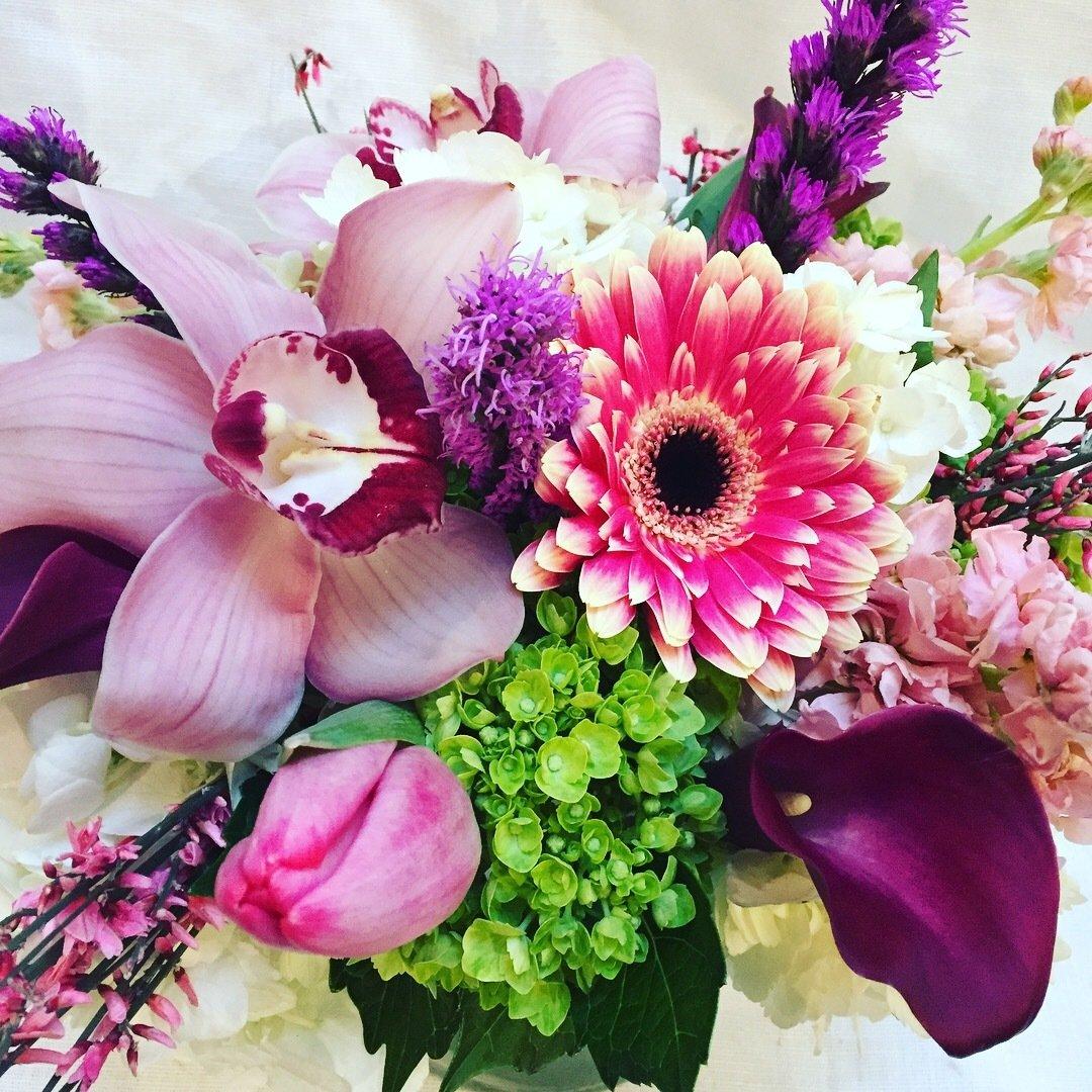 Mama Mia by Twigs Florist