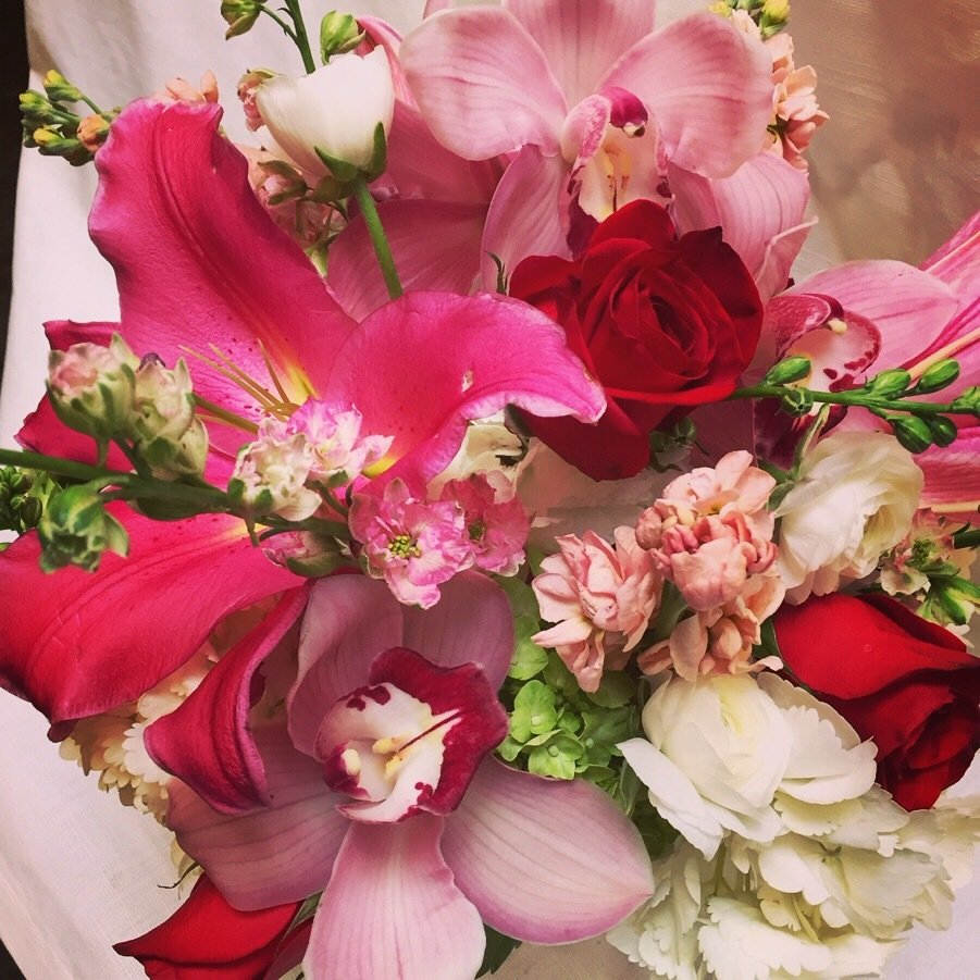Love Is Grand by Twigs Florist