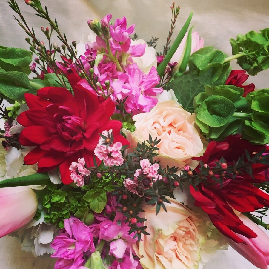 Swoon by Twigs Florist