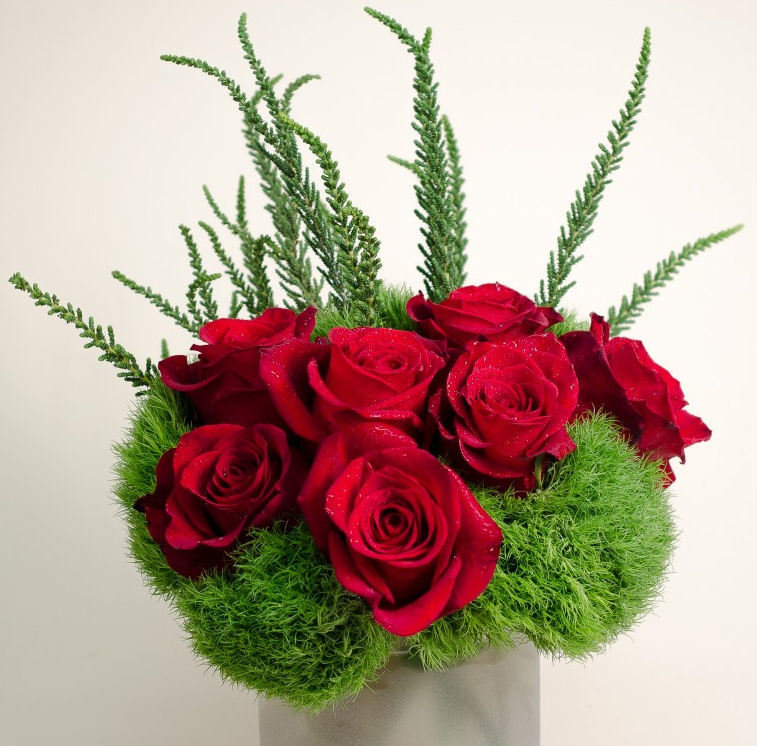 PUFF! by Twigs Florist