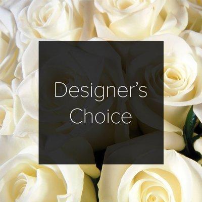 Funeral Design - Designer's Choice - Feminine