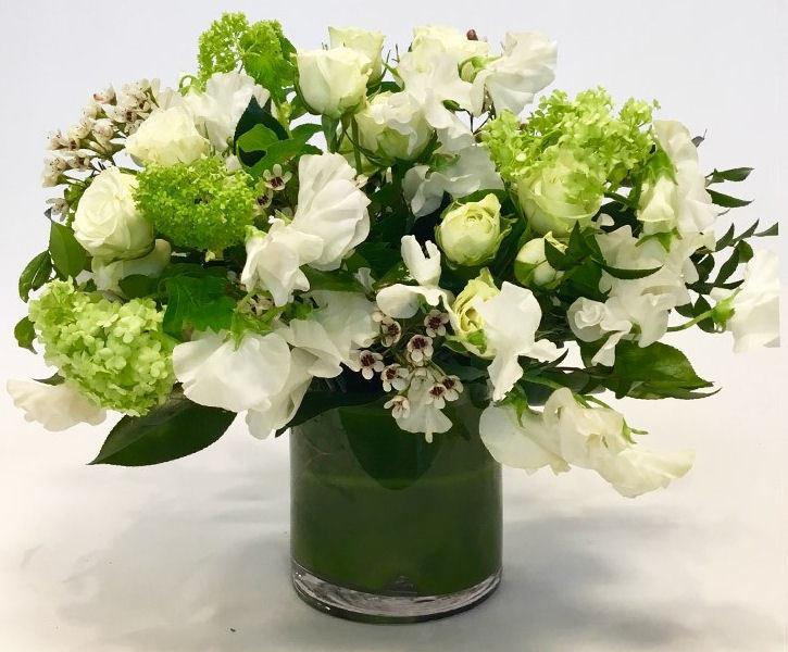 Sweetpea by Twigs Florist