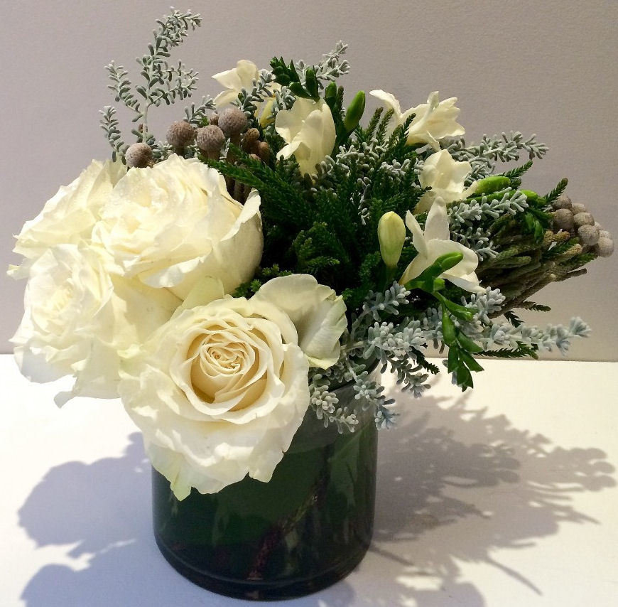 Z White by Twigs Florist