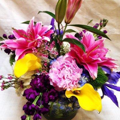 BaBoom by Twigs Florist