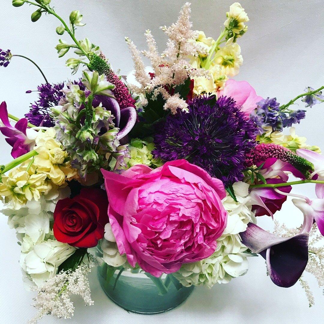 Pretty Please by Twigs Florist