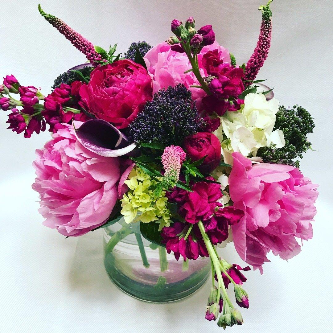 Pinky ll by Twigs Florist