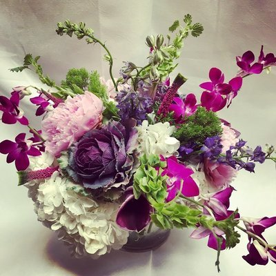 Bold Whisper by Twigs Florist