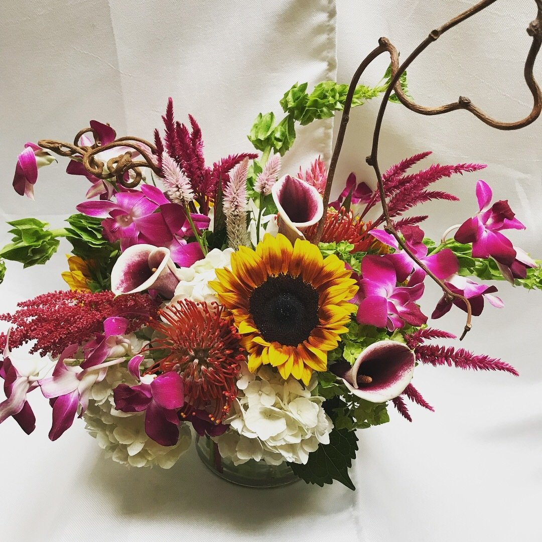 Fall For Me by Twigs Florist