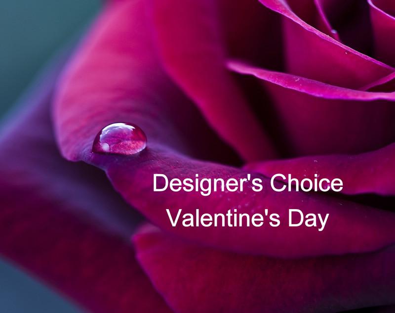 Designer's Choice Low-Profile by Twigs Florist