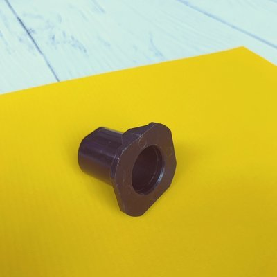 "Black Collet Holder ""S"" for Steel"