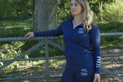 #TEAM Baselayer - Navy