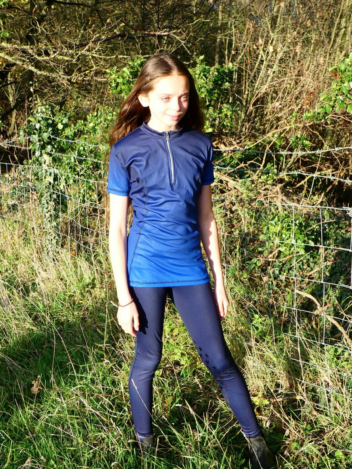 HOL Special Blue Ombre Baselayer