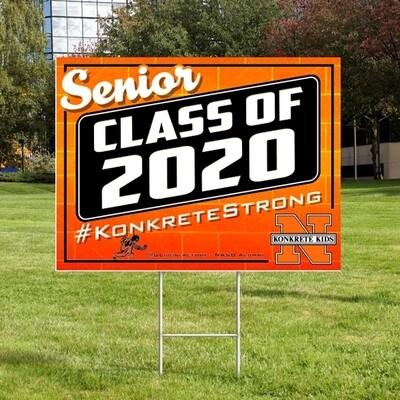 NHS Senior 2020